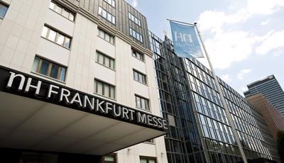 Foto NH Frankfurt Messe **** Frankfurt