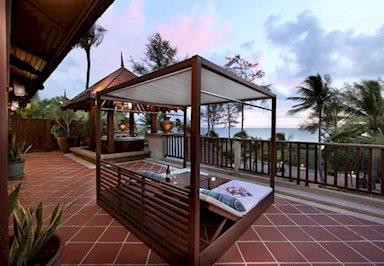 Foto JW Marriott Phuket en Spa ***** Mai Khao Beach