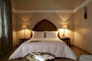 Foto Riad Les Bougainvilliers *** Marrakech