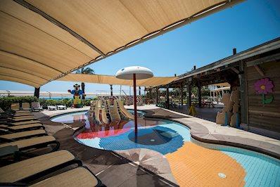 Foto Crystal Family Resort ***** Belek