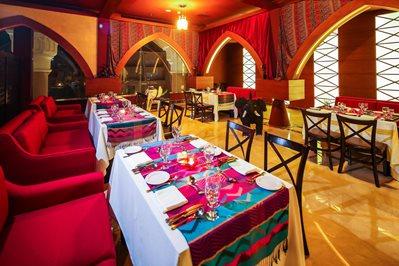Foto Jasmine Palace Resort en Spa ***** Hurghada