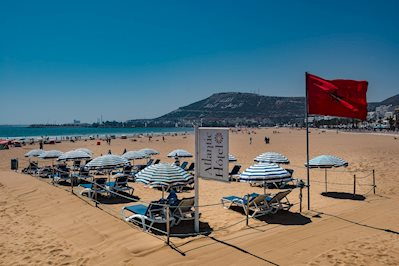 Foto Atlantic *** Agadir