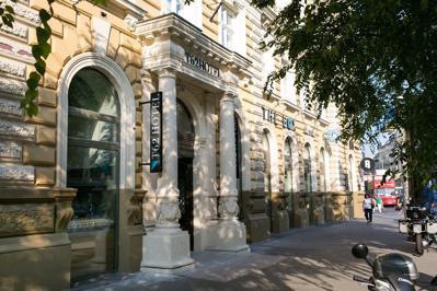 Foto T62 *** Budapest