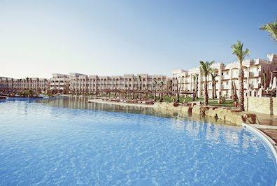 Foto Pickalbatros Albatros Palace ***** Hurghada