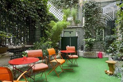 Foto Timhotel Invalides Eifel **** Parijs