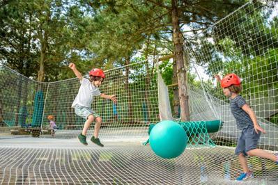 Foto Center Parcs Het Meerdal **** America