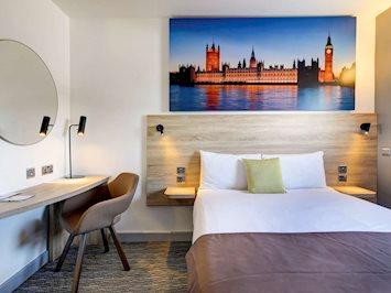 Foto Ibis Styles London Excel *** Londen