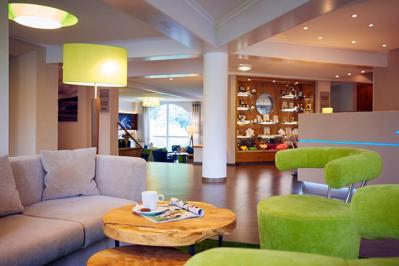 Foto Gobels Seehotel Diemelsee **** Diemelsee