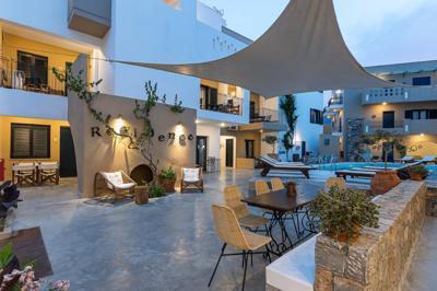 Foto Residence Villas *** Stalis