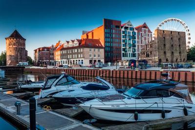 Foto PURO Stare Miasto **** Gdansk
