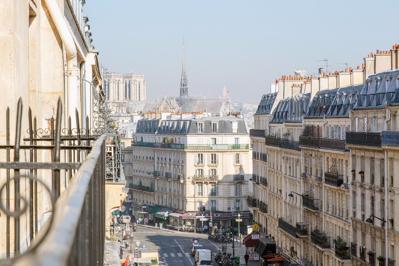 Foto Des Nations St Germain *** Parijs