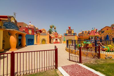 Foto Serenity Fun City ***** Makadi Bay