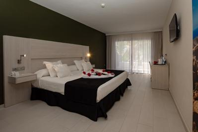 Foto R2 Romantic Fantasia Dream en Suites **** Tarajalejo