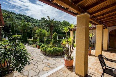 Foto Villa Violetta **** Acharavi