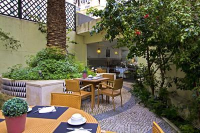 Foto Sana Executive *** Lissabon