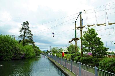 Foto Hafan y Mor Holiday Park **** Pwllheli