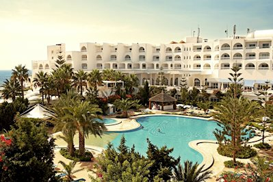 SENTIDO Aziza Beach Golf en Spa