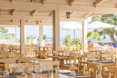 Foto Creta Maris Beach Resort ***** Chersonissos