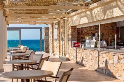 Foto Creta Beach en Bungalows **** Amoudara