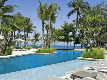 Foto The Anvaya Beach Resort ***** Kuta
