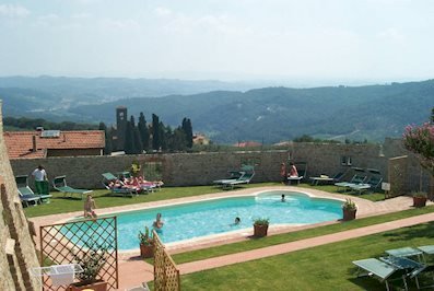 Foto Il Borgo Di Artimino **** Artimino