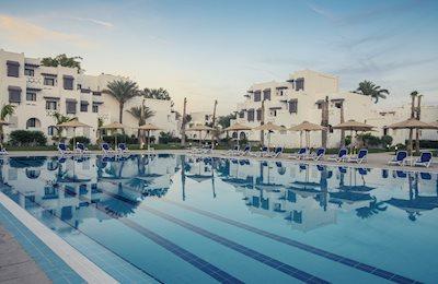 Foto Mercure Hurghada **** Hurghada