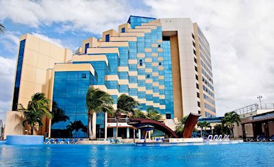 Foto H10 Habana Panorama **** Havana