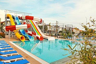 Foto Side Resort **** Side