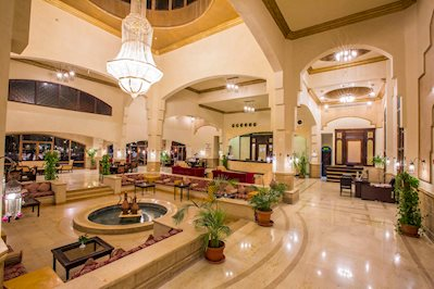 Foto Oriental Dream Resort ***** Marsa Alam