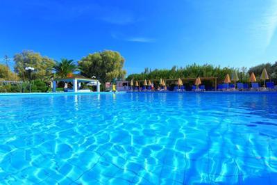 Santa Marina Resort en Spa