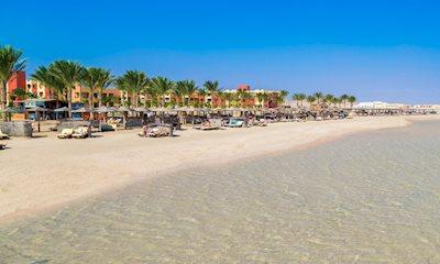 Foto Royal Tulip Beach Resort ***** Marsa Alam