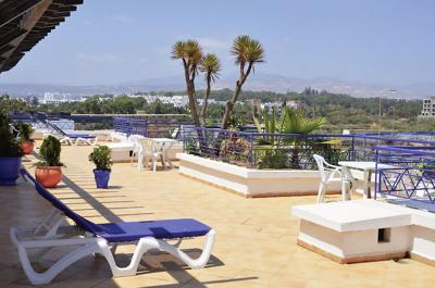 Foto Golden Beach **** Agadir