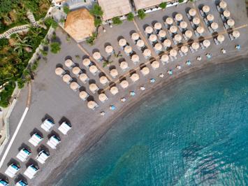 Foto Out Of The Blue Capsis Elite Resort ***** Agia Pelagia