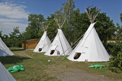 Foto KNAUS Campingpark Bad Durkheim **** Bad Durkheim