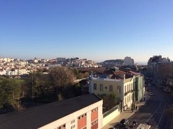 Foto Residencial Princesa ** Lissabon