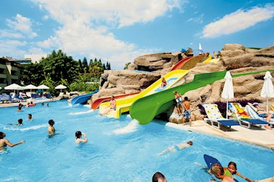 Foto Melas Resort ***** Side