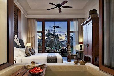 Foto Anantara Hua Hin Resort en Spa ***** Hua Hin