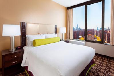 Marriott Fairfield Inn en Suites Midtown