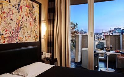 Foto Twenty One **** Rome