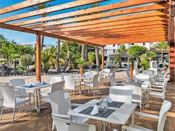 Foto H10 Suites Lanzarote Gardens **** Costa Teguise