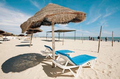 Foto Marhaba Beach **** Sousse