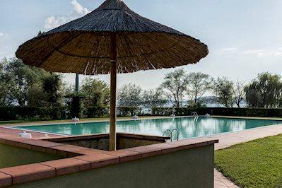 Foto Le Tre Isole *** S. Feliciano Trasimeno