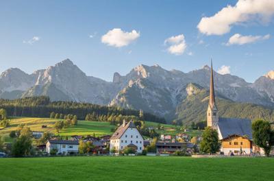 Foto Alpenland Sporthotel **** Maria Alm