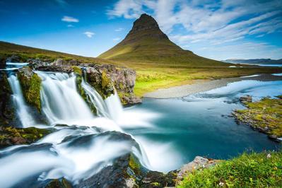 Foto Cabin *** Reykjavik