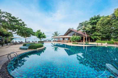 Foto Peace Resort Koh Samui **** Suratthani