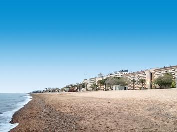 Foto Aqua Promenade **** Pineda de Mar