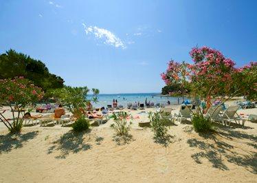 Foto Pine Beach Pakostane Adriatic Eco Resort *** Pakostane