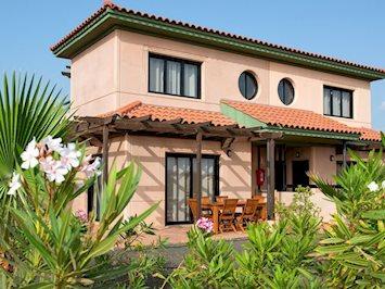 Foto Pierre et Vacances Village Club Fuerteventura Origo Mare **** Lajares
