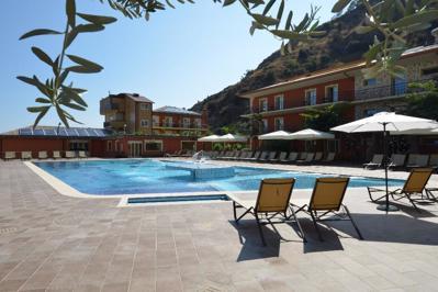 Foto Diamond Naxos Taormina ***** Giardini Naxos