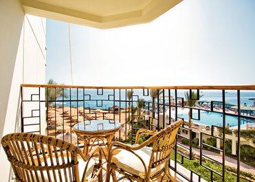 Foto Sunrise Holidays ***** Hurghada